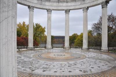 Untermyer Gardens Conservancy Home